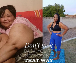 This can be your transformation too!