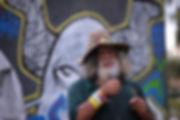 spoken word Seabreeze Festival Saturday