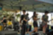 school bandf  Seabreeze Festival Saturda