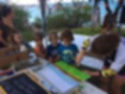 Public Art Space Little Ones 2017 Alison