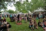 Nightcliff  Seabreeze crowd03-05-2014-36