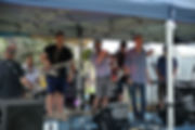 Blues Life on Mars Seabreeze Festival Sa