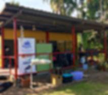 2018 Darwin Wildlife Sanctuary shares cr