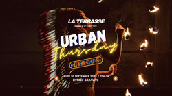 30/09: URBAN THURSDAY