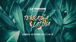01/10: TERRAZZA LATINA