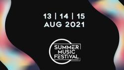 15.08 - SUMMER MUSIC FESTIVAL