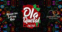 16/10: OLA QUETAL