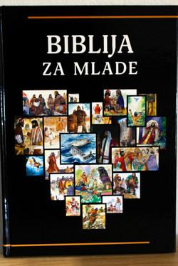 Biblija za mlade