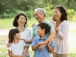 Parent and Grandparent Sponsorship program (2018 January)