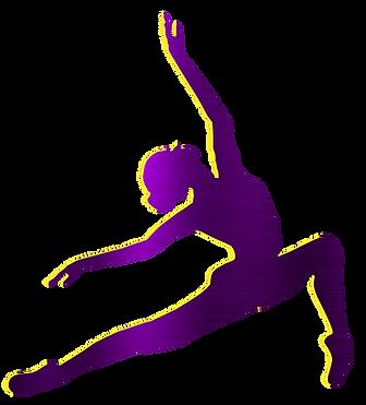 Namari Dance Center Logo Icon
