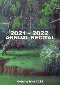 Annual Recital