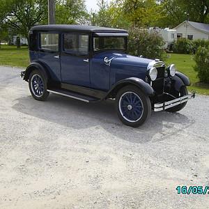 1928 Essex