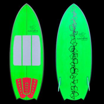 dragon-green-arcticcraftsurf.png