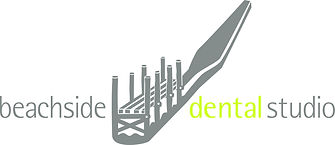 Beachside Dental Studio logo