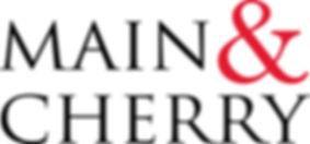 Main & Cherry wines logo
