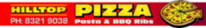 Hilltop Pizza logo
