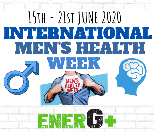 International Men's Health week 2020