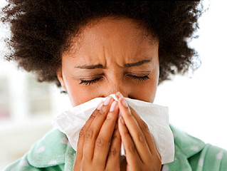 Cold and Flu Season is Upon Us:  Here's how you can mimimise your risk.