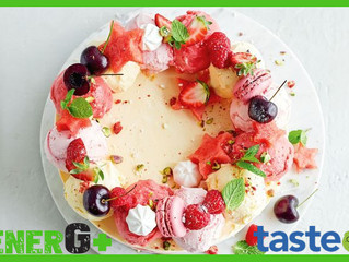 Christmas dessert idea