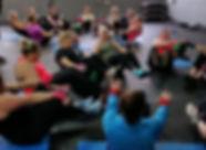 Pilates enerG+ Adelaide