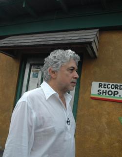 Tuff Gong record shop