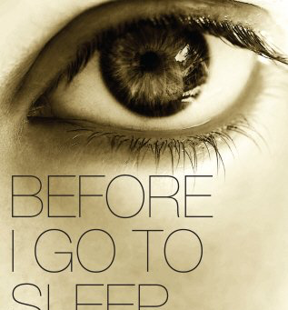 Before I Go To Sleep (Book Review)