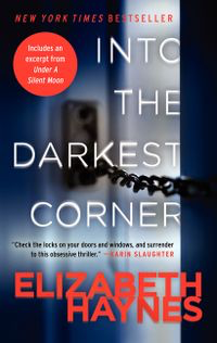 Into The Darkest Corner (Book Review)