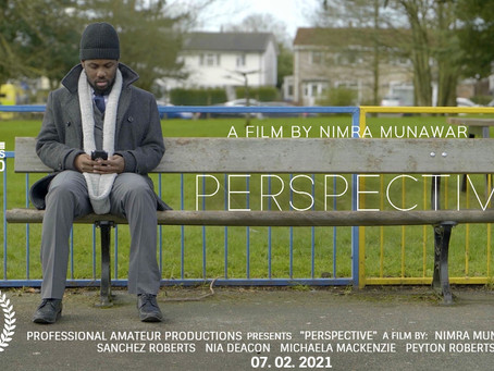 Perspective: A Short Film Review