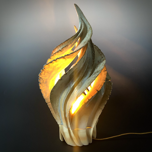 Rise Lamp