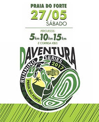 Running DAventura 2017