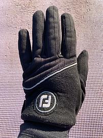 Outdoor Yoga Gloves