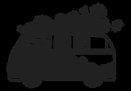 The Tripping Yogi Logo