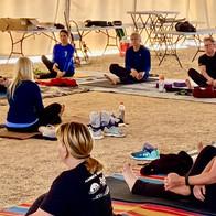 RV Yoga Teacher