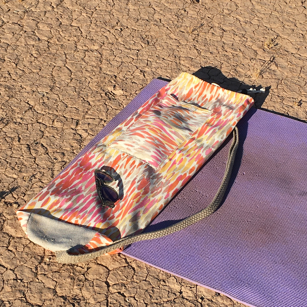 Outdoor Yoga - Outdoor yoga mats are typically thicker at 5-6mm and should be machine washable.