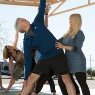 Traveling Yoga Teacher