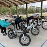 RV Yoga: Biking Stretch Workshop