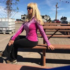 RV Yoga: Rest Area Stretches
