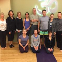 Traveling Yoga Teacher: Guest teaching