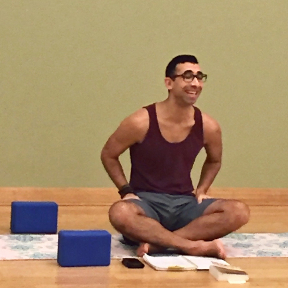 Teaching My 3rd Graders Meditation and Yoga Led to a New Career.  Anthony Tumolo's Inspiration Story.