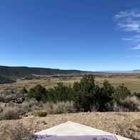 Outdoor Yoga: Mountain Top