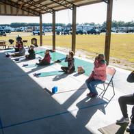 RV Yoga Retreat