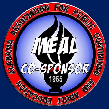 Meal Co-Sponsor