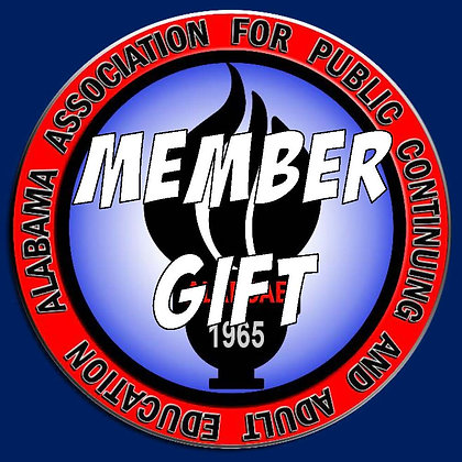 Member Gift Sponsor