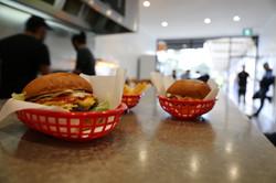 XOTTA_burger bar