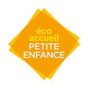 ECO ACCUEIL PETITE ENFANCE logo sans end