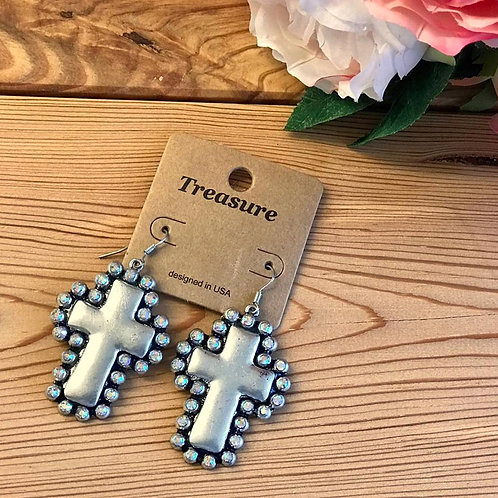 Treasure Crosses