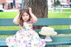 3rd Birthday Photo Session