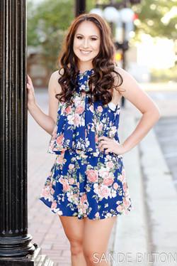 Senior Photo Shoot