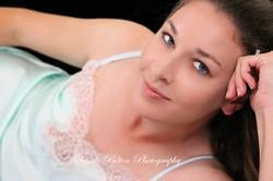 Beautiful Boudoir Photo Shoot