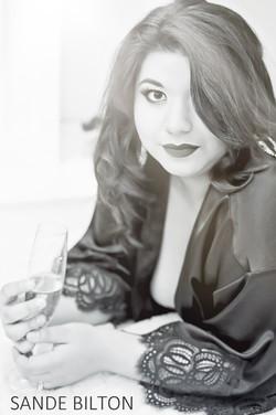 Victoria, Texas Boudoir Photographer